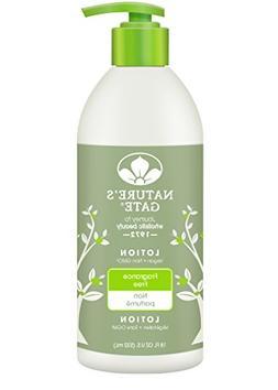 Nature's Gate Fragrance-Free Moisturizing Lotion for Sensiti