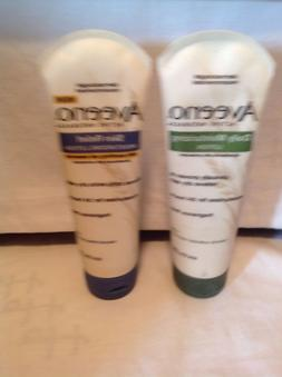 AVEENO NATURALS SKIN RELIEF OR DAILY MOISTURIZING  LOTION 8