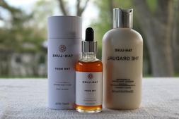 NEW! CHOICE OF Tan Luxe: Face, Body serum drop, or Gradual T