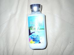NEW BATH AND BODY WORKS FULL SIZE RETIRED BODY LOTION 8 FL O