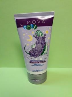new Avon Kids Good night lavender body lotion 5 oz