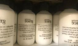 NEW SEALED PHILOSOPHY AMAZING GRACE FIRMING BODY LOTION EMUL