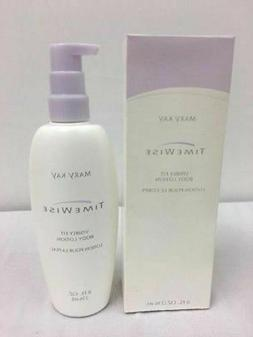 New-Mary kay Timewise Visibly Fit Body Lotion -All Skin Type