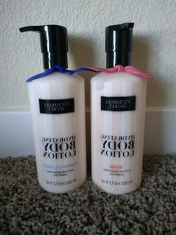 NEW Victoria's Secret Hydrating Body Lotion Passionflower &