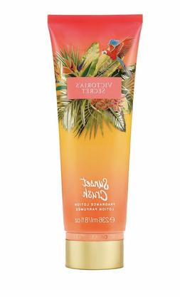 new victoria s secret sunset crush fragrance