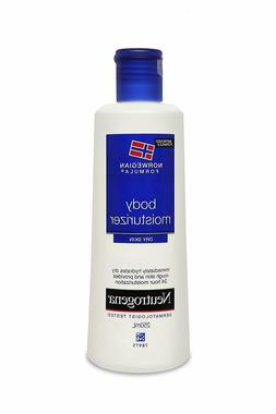 norwegian formula body moisturizer for dry rough