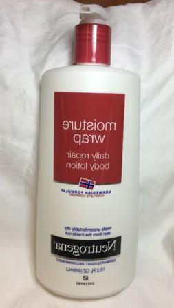 Neutrogena Norwegian Formula Moisture Wrap Body Treatment-Da
