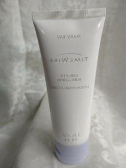 Nos Mary Kay Visibly Fit Body Lotion All Skin Types New Old