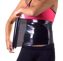 Osmotic Plastic Body Wrap Paper Cellulite Waist Burning osmo