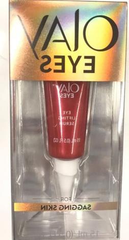 ΟΙay Eyes Eye Lifting Serum for Under Eye Sagging Skin, 0