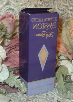 PASSION ~ Elizabeth Taylor ~ 3.4 oz / 100ml ~ Perfumed BODY