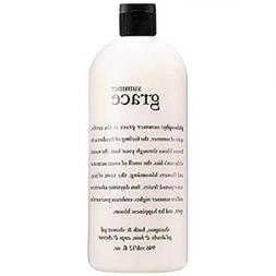 Philosophy Summer Grace - Perfumed Shampoo, Bath & Shower Ge