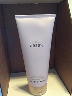 Avon Prima body lotion 6.7 fl.oz.