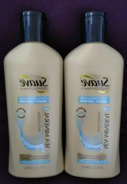 Suave Professionals Body Lotion, Sea Mineral Infusion 10 oz
