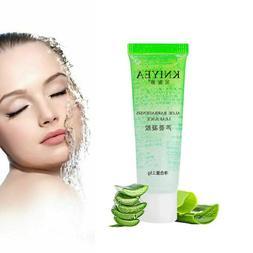 Pure Aloe Vera Gel Hyaluronic Acid <font><b>Moisturizing</b>