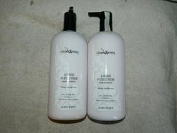 Pure & Basic Hand And Body Lotion Vanilla Macadamia  33.8 Oz