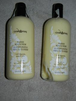 Pure & Basic Hand And Body Lotion Pineapple Burst  33.8 Oz x