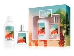Philosophy Pure Grace Endless Summer 2 Pc Set Duo Perfume &
