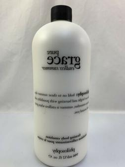 Philosophy Pure Grace Endless Summer Firming Body Emulsion P