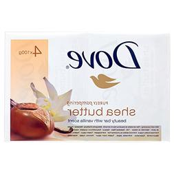 Dove Purely Pampering Cream Bar - Shea Butter with Vanilla