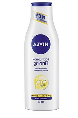 Nivea Q10 Energy Plus Firming Body Lotion, 250 ml - Pack of