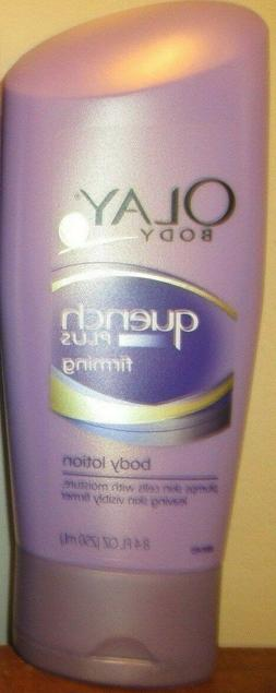 Olay Quench Plus Firming Body Lotion 8.4  oz