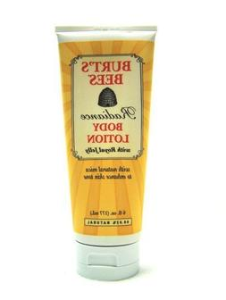Burt's Bees Radiance Body Lotion With Royal Jelly , 6-Ounce