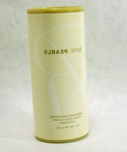 Avon Rare Pearls Shimmering Body Powder 1.4 oz each
