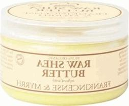 Nubian Heritage Body Butter Raw Shea Bttr