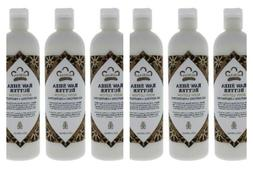 Body Lotion Raw Shea Butter Nubian Heritage 13 oz Lotion