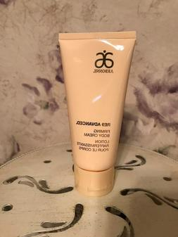 Arbonne RE9 Advanced FIRMING BODY CREAM Lotion Large Travel
