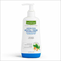 Remedy Dermatology Series Moisturizing Body Lotion for Dry S