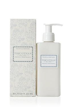 Crabtree & Evelyn Scented Body Lotion, Nantucket Briar, 6.8