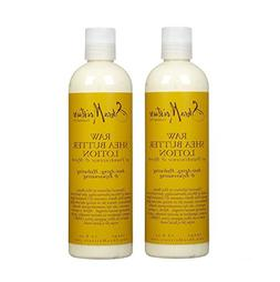 SheaMoisture Raw Shea Butter Hydrating Body Lotion, 13 Ounce