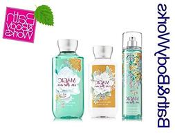 Bath & Body Works ~ Signature Collection ~ Winter 2016 ~ Mag