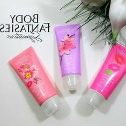 Body Fantasies Signature Scented Body Cream Lotion for Women