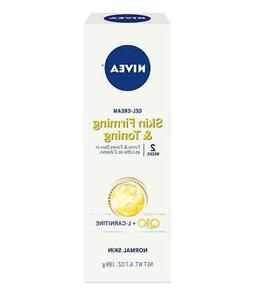 NIVEA Skin Firming Body Lotion Toning Gel Face Cream Care An
