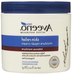 Aveeno Skin Relief Intense Moisture Repair Cream, 11 oz Pack