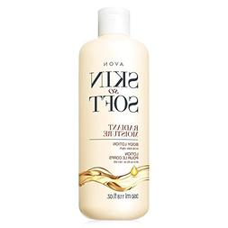 Skin So Soft Radiant Moisture Body Lotion