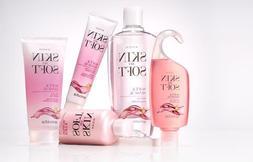 Avon Skin So Soft--Soft Sensual Bath Oil, Body Lotion, Spray