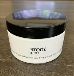 PHILOSOPHY ~ SNOW MAN ~ Glazed Body Souffle Lotion Moisturiz