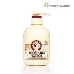 Somang Korean Skin Care 500ml Milk <font><b>Body</b></font>