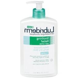 Lubriderm Soothing Relief Lotion, 13.5  Fl Oz