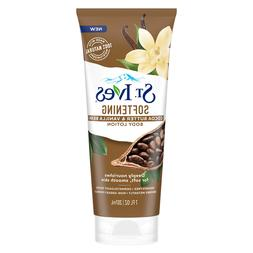 St. Ives Softening Cocoa Butter & Vanilla Bean Body Lotion 7