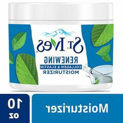 St. Ives Timeless Skin Collagen Elastin Facial Moisturizer 1
