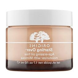 Origins Starting Over Age-Erasing Oil-Free Lotion With Mimos