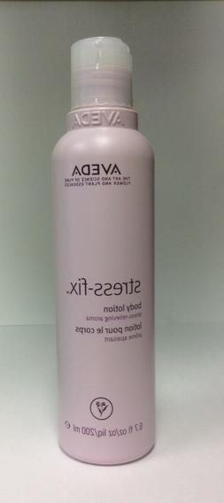 AVEDA - Stress-Fix Body Lotion  6.7 oz -  NEW