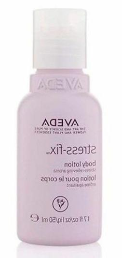 AVEDA STRESS-FIX Body Lotion Stress Relieving Aroma