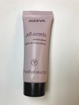 Aveda Stress Fix Body Lotion Travel size 10ml / 0.34oz NEW -