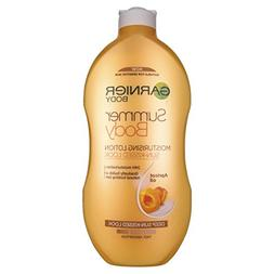 Garnier Summer Body Lotion Deep Sun-Kissed 400Ml